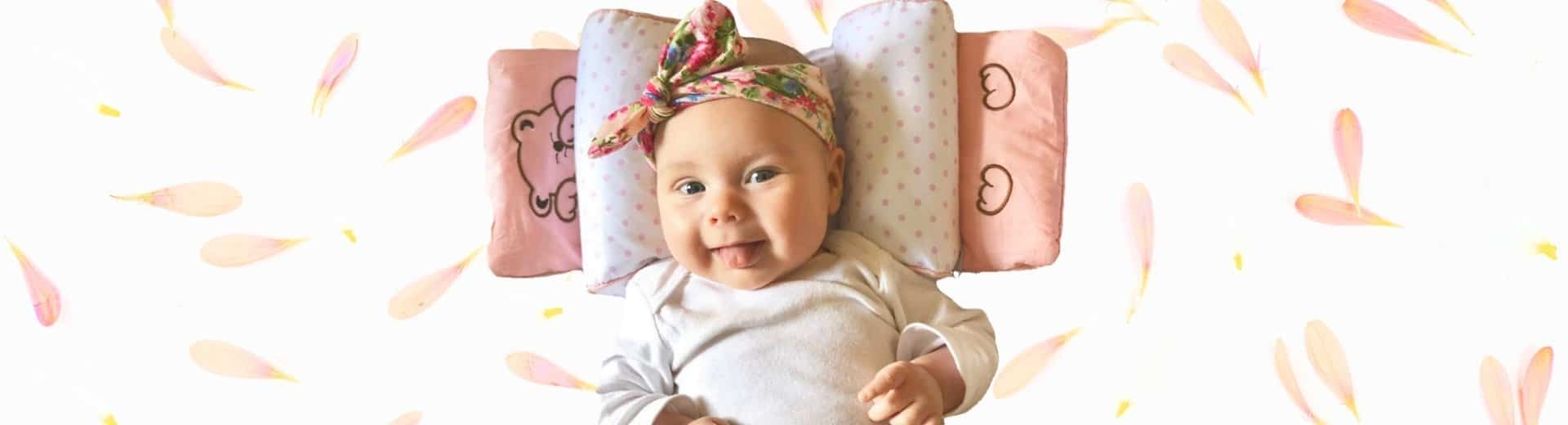 Best Baby Pillows Reviewed in Detail