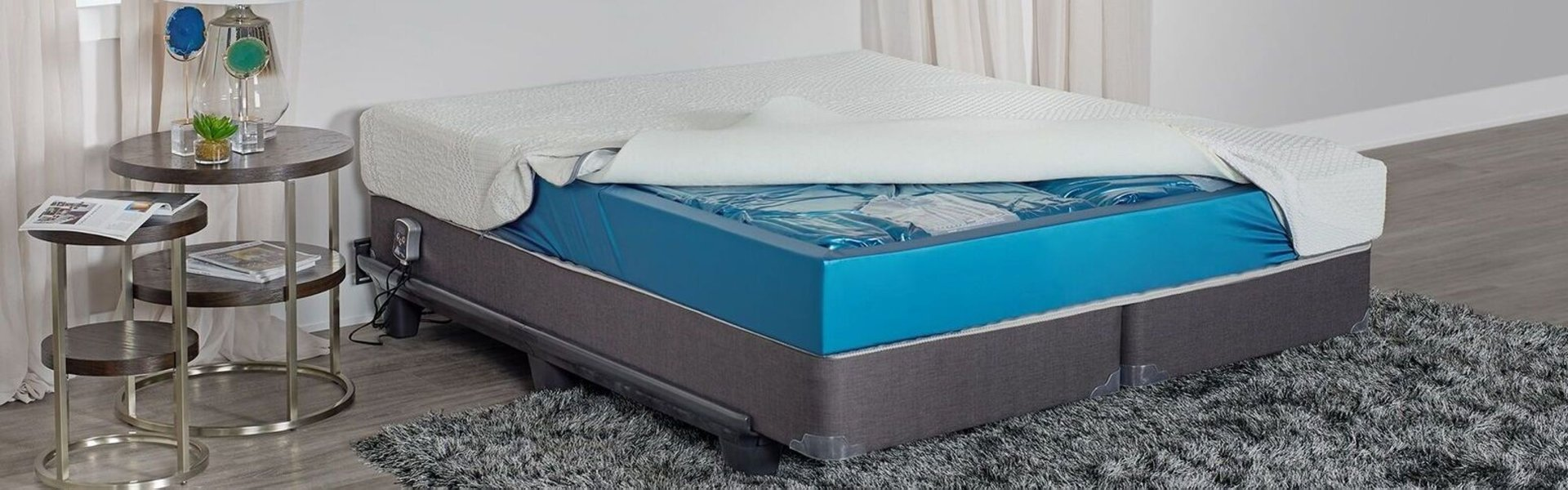 Best Waterbed Mattreses Reviewed in Detail