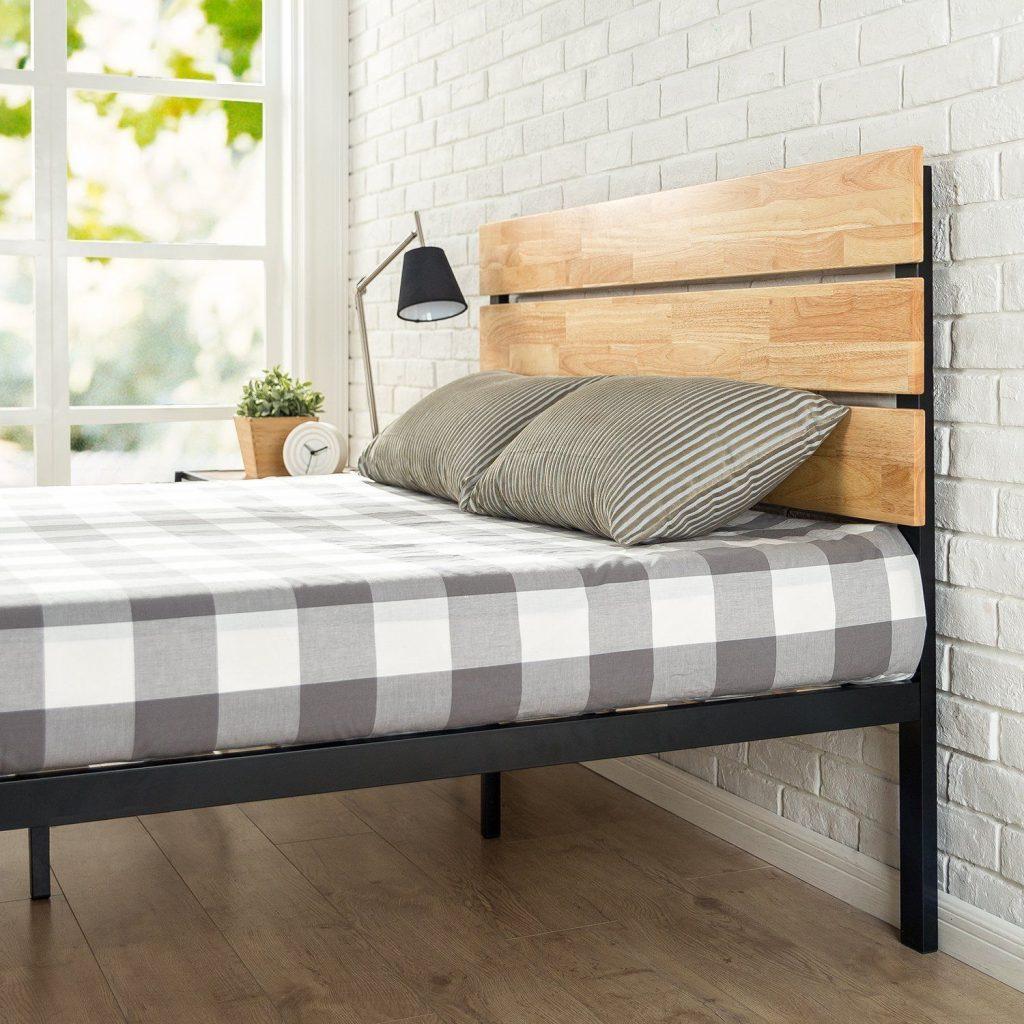 6 Best Bed Frames For Sex Reviewed In Detail Jun 2020