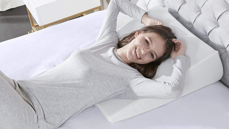Corrective pillow