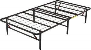 AmazonBasics Platform Bed Frame 1 300x165 image