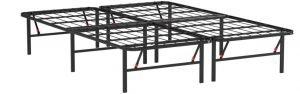 AmazonBasics Platform Bed Frame 4 300x94 image