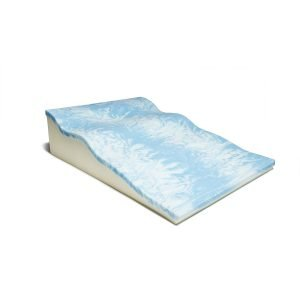 Avana Contoured Bed Wedge Support Pillow 2 300x300 image
