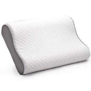 Bedsure Memory Foam Contour Pillow 1 300x300 image
