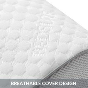 Bedsure Memory Foam Contour Pillow 2 1 300x300 image