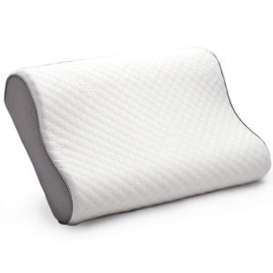 Bedsure Memory Foam Contour Pillow 3 300x300 image
