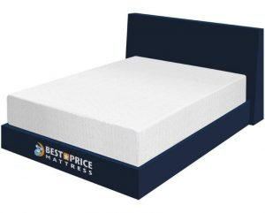 Best Price Mattress 10 Inch Memory Foam Mattress 3 300x241 image
