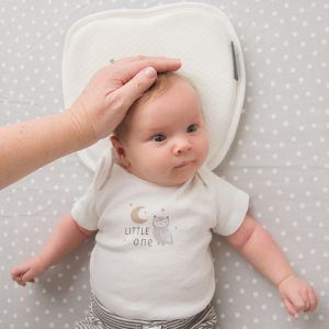 Cherish Baby Care Newborn and Infant Pillow 4 300x300 image