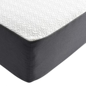 Classic Brands Cool Gel Memory Foam Mattress-2