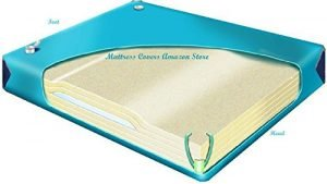 Classic Brands Waterbed Mattress-1