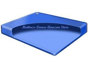 Classic Brands Waterbed Mattress-2