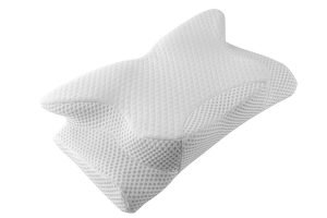 Coisum Orthopedic Memory Foam Pillow 1 300x200 image