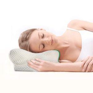 Coisum Orthopedic Memory Foam Pillow 2 1 300x300 image