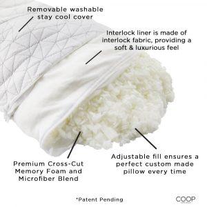 Coop Home Goods Premium Adjustable Loft 2 300x300 image