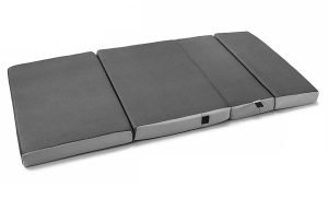 Cozzzi Twin Folding Mattress 1 300x192 image