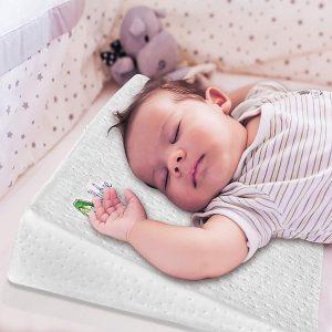 Ellybee Universal Crib Wedge Pillow 4 300x300 image
