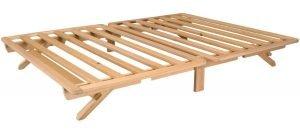 KD Frames Fold Platform Bed