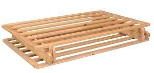 KD Frames Fold Platform Bed-2