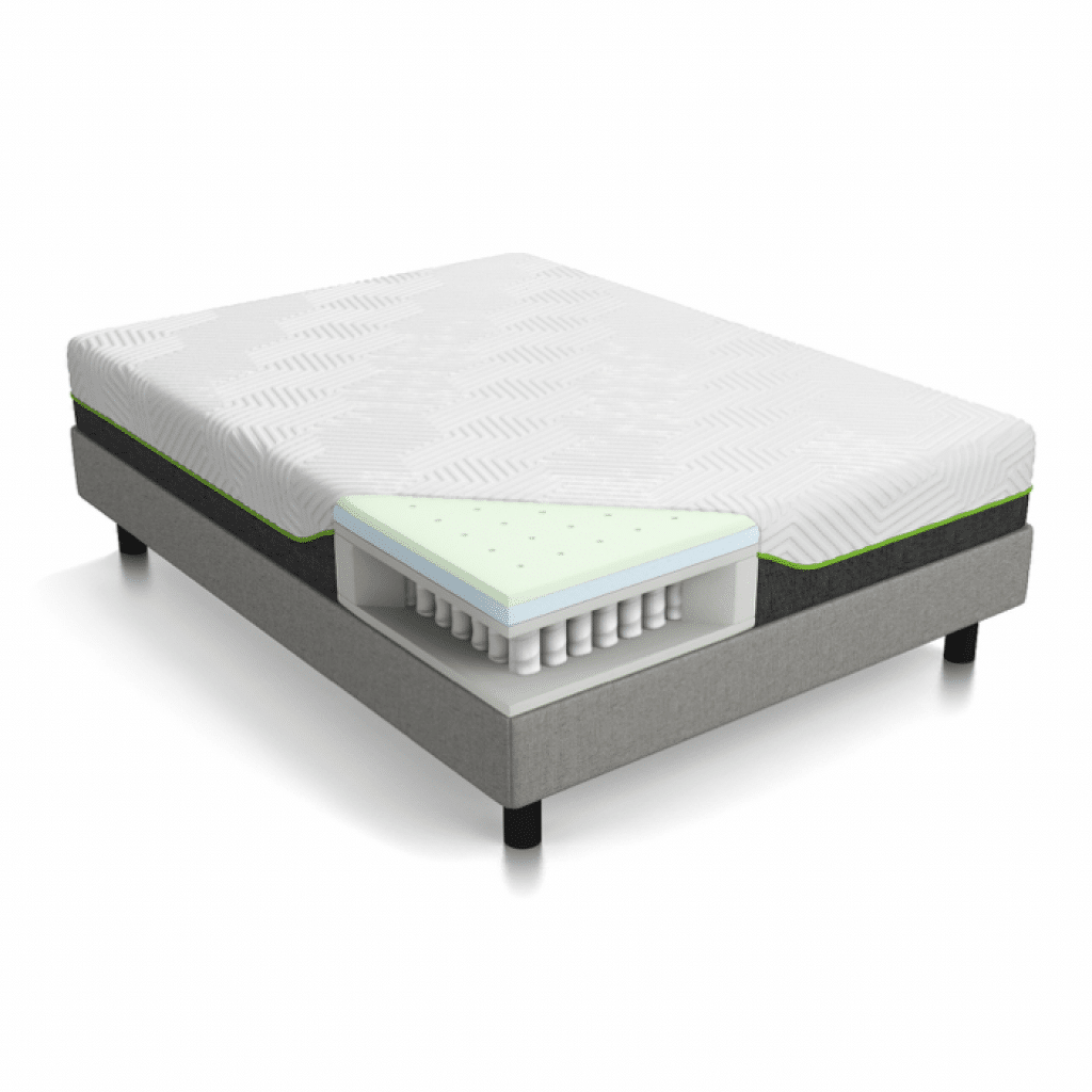 5 Best Mattresses for Snoring (May 2019) — Reviews & Guide