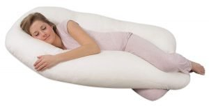 Leachco Back 'N Belly Body Pillow-1