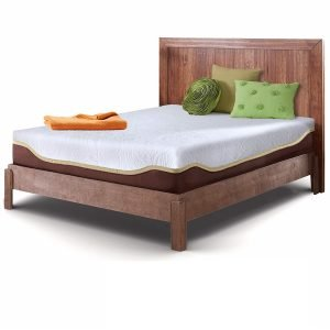 Live and Sleep Mattress Gel Memory Foam Mattress