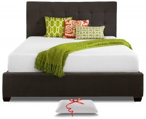 Live and Sleep Queen Mattress 1 300x246 image