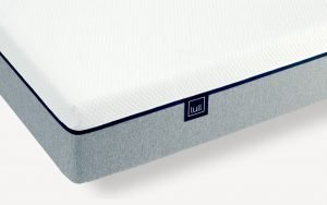 Lull Memory Foam Mattress-2