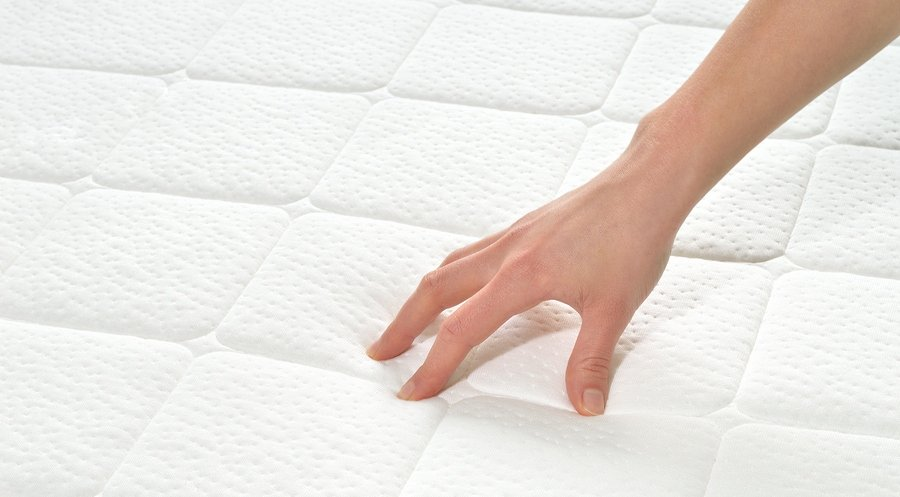 Mattress Cleaning image