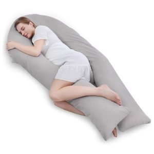 Meiz Full Body Pregnancy Pillow-1