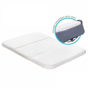 Milliard Pack and Play Mattress 1 300x300 image