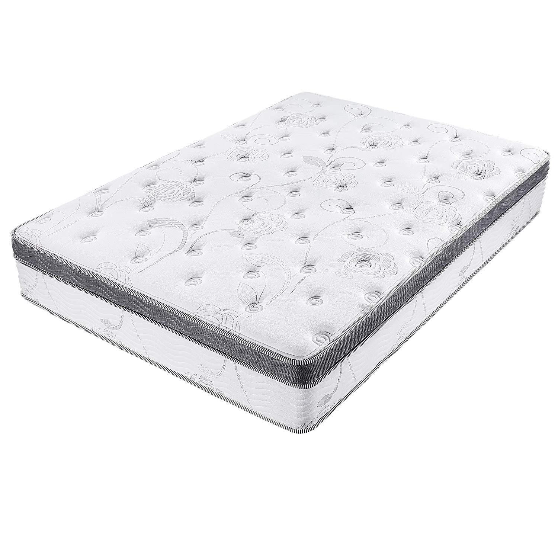 Olee Sleep 13-inch Galaxy Hybrid Mattress