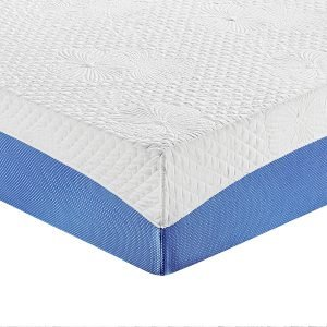. Olee Sleep Memory Foam Mattress-2