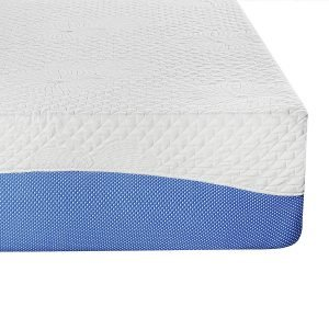 . Olee Sleep Memory Foam Mattress-3