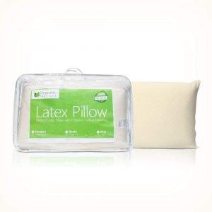 Organic Textiles Latex Pillow 1 1 300x300 image