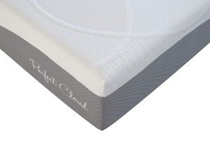 Perfect Cloud UltraPlush Gel-Max Memory Foam Mattress-2