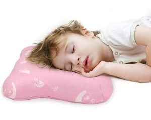 Restcloud Toddler Pillow-1