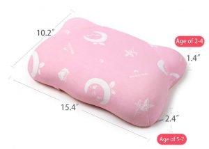 Restcloud Toddler Pillow-2