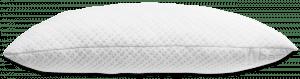 Snuggle Pedic Bamboo Shredded Memory Foam Pillow 1 300x79 image