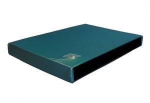 Strobel Organic Waterbed Mattress-1