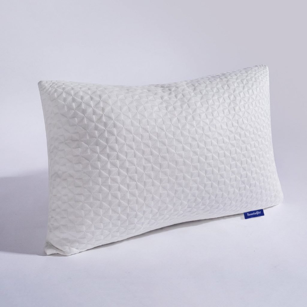 6 Best Pillows For Back Pain Nov 2018 Reviews