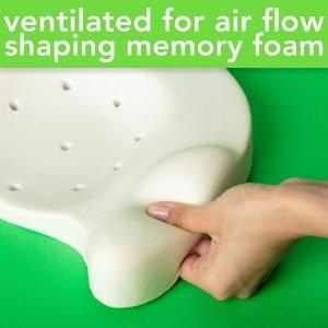 Tic Tic Baby Head Shaping Memory Foam Pillow 4 1 300x300 image