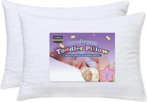 Utopia Bedding Dreamy Baby Pillow-2