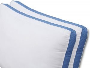 Utopia Bedding Gusseted Quilted Pillow 2 300x225 image