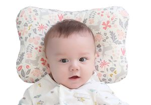 WelLifes Baby Pillow for Newborn 2 300x210 image