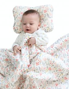 WelLifes Baby Pillow for Newborn 3 233x300 image