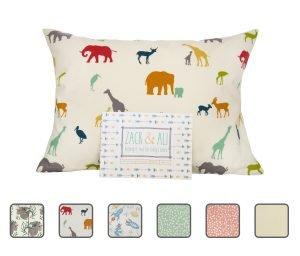 Zack & Ali Toddler Pillow-2
