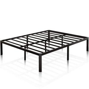 Zinus 16 Inch Metal Platform Bed Frame 1 300x300 image