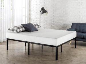 Zinus 16 Inch Metal Platform Bed Frame 4 300x223 image