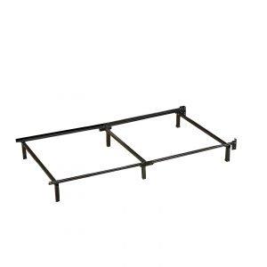 Zinus Compack 6 Leg Support Bed Frame 1 300x300 image
