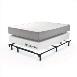Zinus Compack 6 Leg Support Bed Frame 2 300x300 image